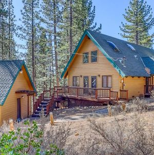 Tallac Views Getaway photos Exterior