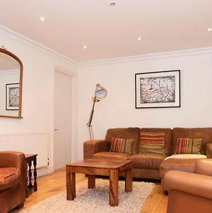 Beautiful Ground Floor 2 Bedroom Flat In Tufnell Park photos Exterior