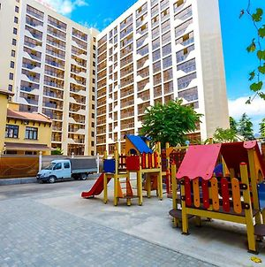 Apartments In Rose Del Mare Na 5 Chelovek photos Exterior