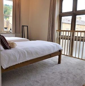 2 Bed Luxury Duplex Hebden Bridge Sleeps 5 photos Exterior