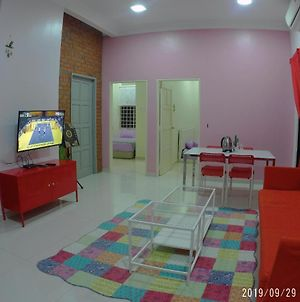 Holiday Homestay Dungun photos Exterior