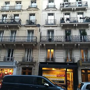 Appartement Vl Heart Of Paris In St Germain Des Pres -Odeon photos Exterior