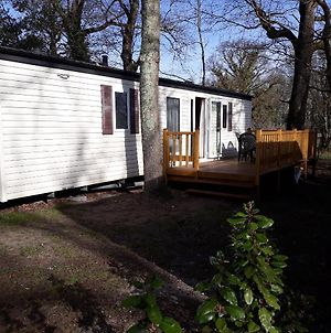 Mobil Home 40M2 Ds Camping 4* photos Exterior