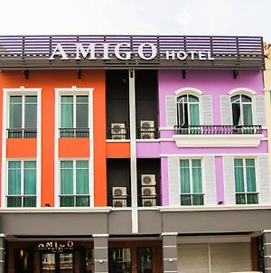Amigo Hotel photos Exterior