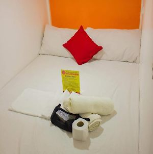 Luxs Capsule Hotel (Adults Only) photos Exterior