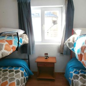 Central 100 Meters From The Ski Lifts, With Terrace And Wifi photos Exterior