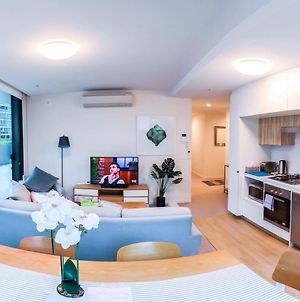 Incredible River View 2Beds With Parking@Brisbane photos Exterior