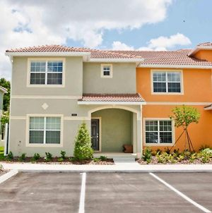 Disney On Budget - Paradise Palms Resort - Welcome To Relaxing 5 Beds 4 Baths Townhome - 4 Miles To Disney photos Exterior