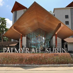 The Palmyrah Surin By Holy Cow B209 photos Exterior