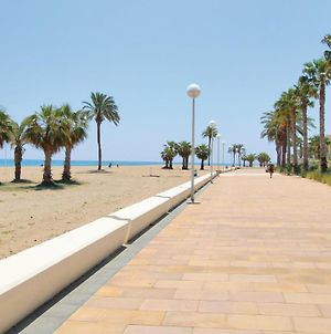 Amazing Apartment In Los Arenales Del Sol W/ Wifi, Outdoor Swimming Pool And 2 Bedrooms photos Exterior