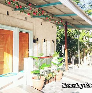 Roomstay Tok Abah A photos Exterior