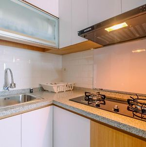 Brand New 2Br Apartment At Northland Ancol Residence By Travelio photos Exterior