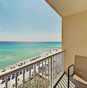 New Listing! Gulf-Front Gem W/ Multiple Pools Condo photos Exterior