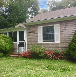 Short Walk To Paines Creek Beach With Washer/Dryer, A/C & Wi-Fi - Br0664 photos Exterior