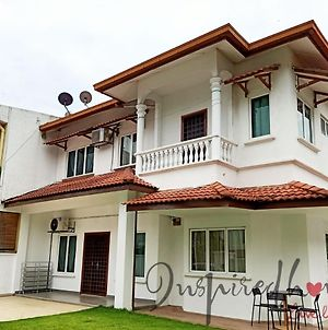 Inspired Homes @ Pj Bandar Utama photos Exterior