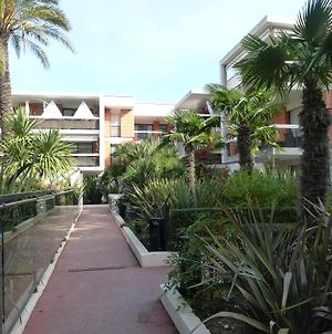 Appartement Villeneuve Loubet photos Exterior