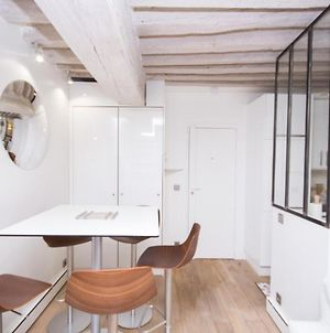 Superb And Modern Apartment Near The Louvre Museum photos Exterior