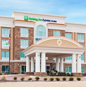Holiday Inn Express Hotel & Suites Huntsville West - Research Park, An Ihg Hotel photos Exterior