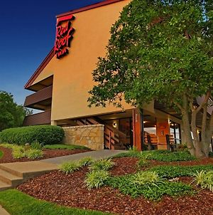 Red Roof Inn Johnson City photos Exterior