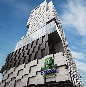 Holiday Inn Express Bangkok Siam, An Ihg Hotel photos Exterior
