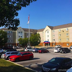 Sonesta Simply Suites Baltimore BWI Airport photos Exterior