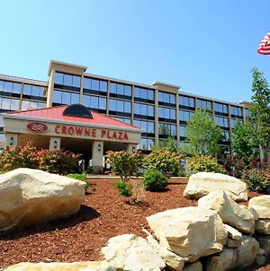 Crowne Plaza Cleveland Airport, An Ihg Hotel photos Exterior