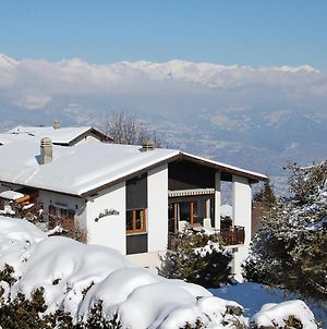 Holiday Home Etoile Des Neiges photos Exterior