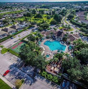 Amenities Galore 3 Bedroom Town House In Windsor Palms Resort photos Exterior