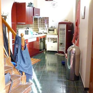House With 3 Bedrooms In Mers Les Bains 200 M From The Beach photos Exterior