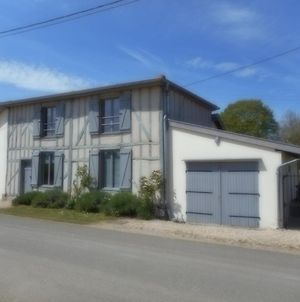 House With 3 Bedrooms In Giffaumont Champaubert With Private Pool And Enclosed Garden 300 M From The Beach photos Exterior