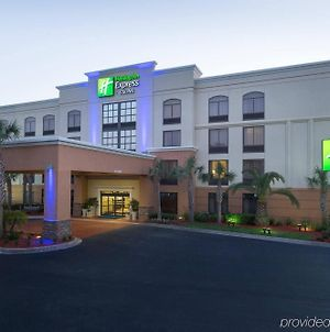 Holiday Inn Express Hotel & Suites Jacksonville Airport photos Exterior