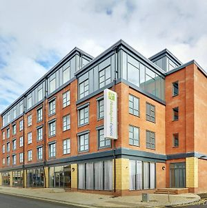 Holiday Inn Express Grimsby photos Exterior