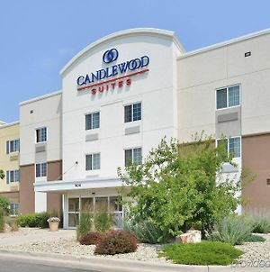 Candlewood Suites Gillette photos Exterior