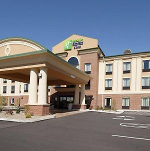 Holiday Inn Express Hotel & Suites Clearfield, An Ihg Hotel photos Exterior
