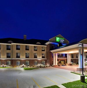 Holiday Inn Express Hotel & Suites East Lansing, An Ihg Hotel photos Exterior
