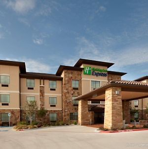 Holiday Inn Express Marble Falls photos Exterior