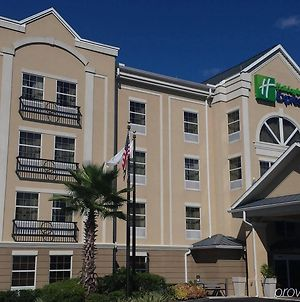 Holiday Inn Express Jacksonville East photos Exterior