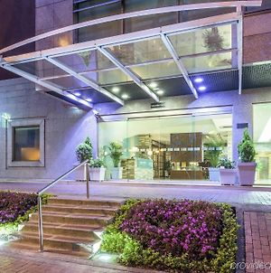 Holiday Inn Express Bogota - Parque La 93, An Ihg Hotel photos Exterior