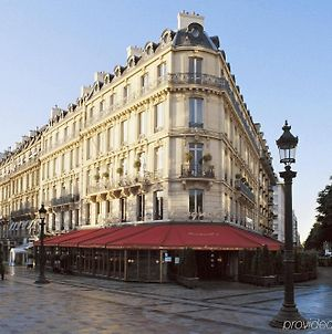 Hotel Barriere Le Fouquet'S Paris photos Exterior