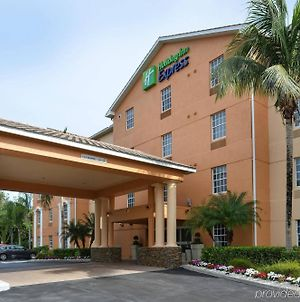 Holiday Inn Express Hotel & Suites Bonita Springs photos Exterior