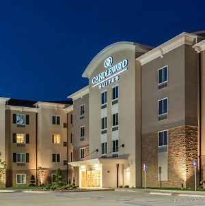 Candlewood Suites Columbia Hwy 63 & I-70 photos Exterior