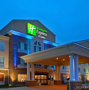 Holiday Inn Express Hotel & Suites Mattoon, An Ihg Hotel photos Exterior