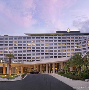 Athenaeum Intercontinental, An Ihg Hotel photos Exterior