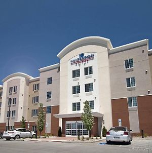 Candlewood Suites Sioux Falls photos Exterior
