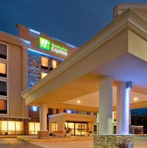 Holiday Inn Express Wilkes Barre East, An Ihg Hotel photos Exterior