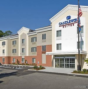 Candlewood Suites Burlington photos Exterior