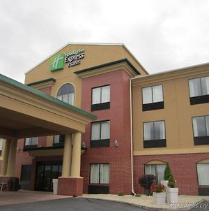 Holiday Inn Express Hotel & Suites Dubois photos Exterior