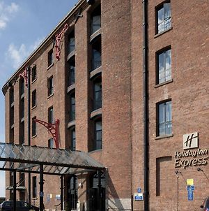 Holiday Inn Express Liverpool-Albert Dock, An Ihg Hotel photos Exterior