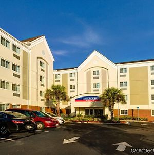 Candlewood Suites Fort Myers Interstate 75, An Ihg Hotel photos Exterior