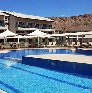 Crowne Plaza Alice Springs Lasseters, An Ihg Hotel photos Exterior
